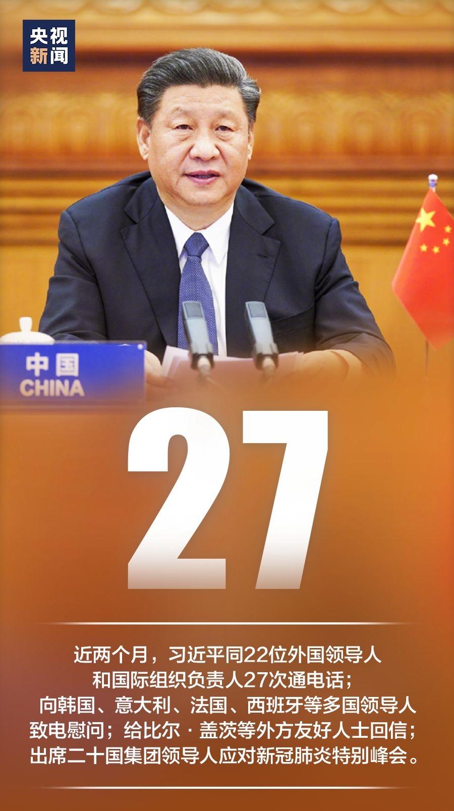 这就是中国担当!