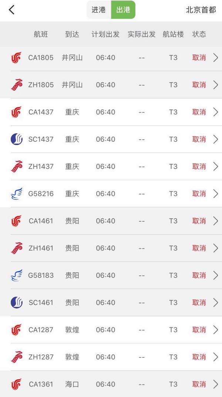 """中高风险人员禁止离京!北京多举措""""自我隔离"""""""